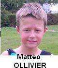 Mattéo OLLIVIER