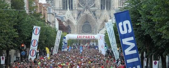 Reims À Toutes Jambes 2013