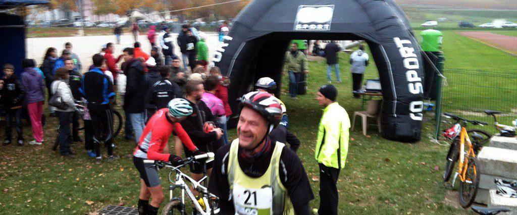 Bike & Run des Coteaux Sézannais 2013 : Merci à tous !