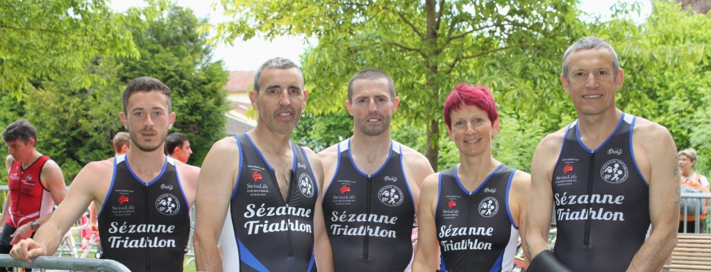 Triathlon de Châlons