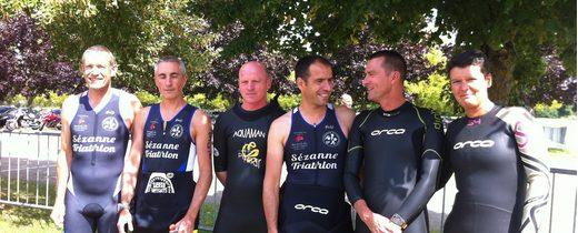 25/08 : Triathlon de Dienville
