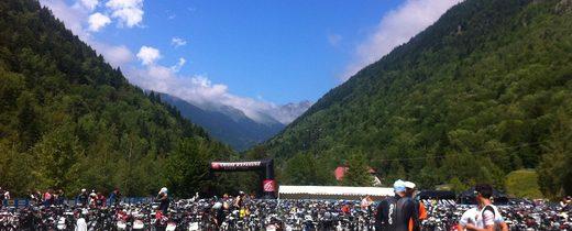 Triathlon M de l'Alpe d'Huez