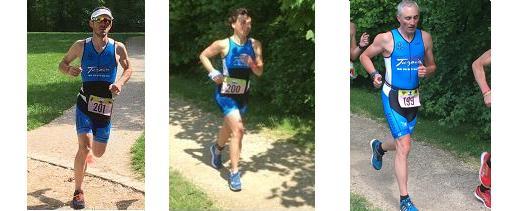 Triathlon CHALONS en CHAMPAGNE