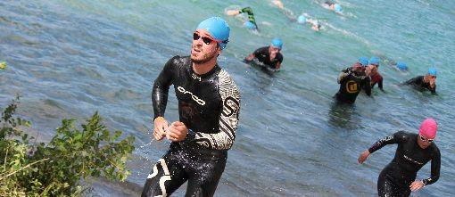 Triathlon L à OBERNAI