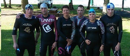 Triathlon du Lac des VEILLES FORGES