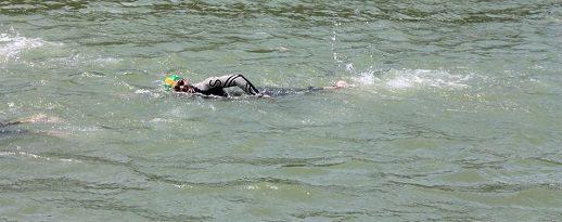 Cross triathlon de CHAUMONT