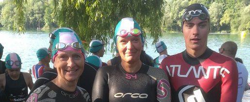 Triathlon du Semnoz