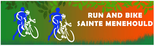 Bike and Run de saint Menehould