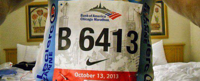 Marathon de Chicago