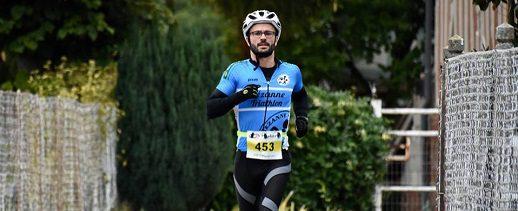 Bike & Run de MONTIERAMEY