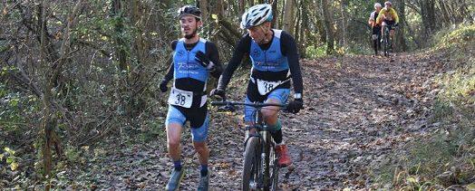 Bike and Run de Brasles
