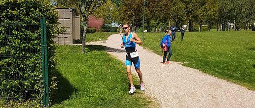 Triathlon d'AUTUN