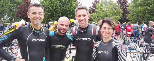 Triathlon de DIENVILLE