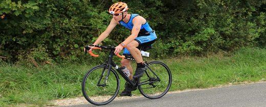 Triathlon de la rentrée à Château Thierry : Triathlon de l'Omois.