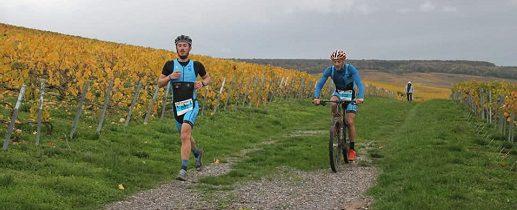 Bike and Run Epernay