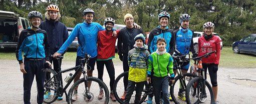Bike & Run du Mont-Choisy 2019